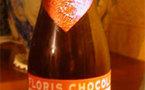Bière chocolatée : Floris Chocolat