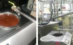 Les étapes de la fabrication des tablettes de chocolat équitables