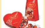 LINDT - Saurez vous résister au chocolat sans doute le plus fondant du monde ?