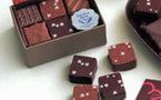 Boîte Tradition de Chocolats Assortis spécial Saint Valentin - Jean Paul HEVIN