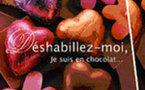 Les nouveaux chocolats COEUR de Jeff de Bruges