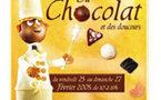 FESTIVAL de la MAGIE du CHOCOLAT le 9 et 10 mars 2002 à Strasbourg