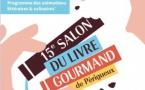 Salon du livre gourmand©