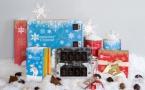 Montezuma, des collections délicieuses pour Noël 2018 !