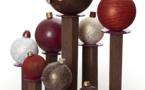 Chocolaterie Monbana Noël 2018©