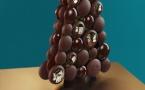 Noël avec la Maison du Chocolat…
