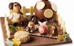 La ferme en folie Reaute Chocolat©