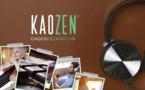 Faites partager l'expérience Kaozen