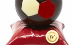 Ballon chocolaté Hugo&Victor©