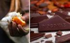 Chocolat made in Sao-Tomé et Principé par Diogo Vaz…