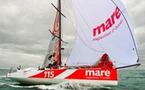 Jorg Riechers et Marc Lepesqueux (Mare), vainqueurs à Progreso