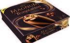 Nouveau Magnum Temptation Noisette : Jamais un Magnum n'avait aussi bien porté son nom !