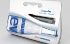 """Leonidas et Evian présentent un produit """"glamour"""" signé Jean-Paul Gaultier"""