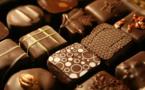 Le chocolatier Herwig Gasser