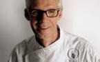 Le chocolatier Markus Kunz
