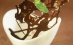 Création en chocolat©