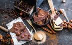 Assortiment de chocolats©