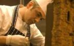Le chocolatier Mark Tilling