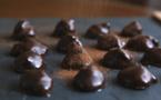Le Chocolatier Alexander Kislitsyn