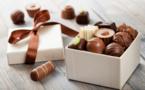 Chocolatier Fabian Sänger