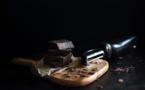 La recette de la galette feuilletée au chocolat