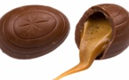 Chocolat avec Ganache au Caramel©
