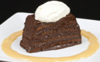 Gâteau moelleux au chocolat©