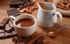 Le Merveilleux Philtre d'amour au Chocolat !