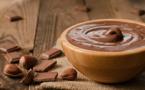 Sauce au Chocolat dans un bol©