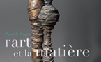 Patrick Roger l'Art & la Matière