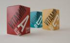La vitamine E du Chocolat, le tocophérol