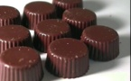 Bonbon de chocolat