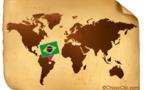 Le Brésil et le Chocolat