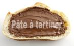 La Pâte à tartiner Nutella