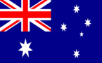 Drapeau Australien©