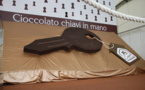 Eurochocolate en Italie