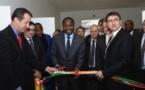 A Perpignan, le nouveau centre d'expertise Cacao CEMOI inauguré en présence du Ministre Ivoirien
