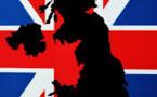 Drapeau du Royaume Uni©