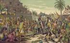 La découverte du cacao par les Conquistators Espagnols