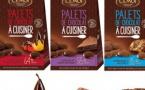 Les nouveaux chocolats à pâtisser Cémoi pour cuisiner bon et facilement !