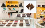 Nouvelle boutique Pierre Marcolini à Paris