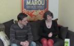 Dégustation avec Klervi Mandon de la tablette de chocolat Marou Ben Tre 78%