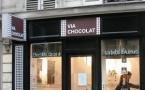 Via Chocolat, les chocolats d'auteurs