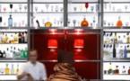 Bar à chocolat : tendances chics à l'heure du chocolate-time à Paris