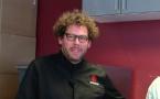 Le parcours chocolat de Laurent Gerbaud