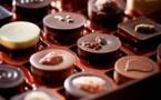Pascal Caffet,  et son amour pour le chocolat et la pâtisserie