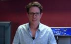 Un cours de Tablette avec Laurent Gerbaud