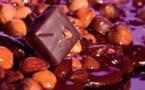 Dufoux Chocolats : folies & subtilités dans un carré de chocolat !