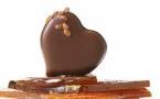 Les grands noms du chocolat nous régalent pour la Saint-Valentin !
