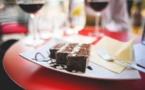 Le Chocoa Festival & Dinner d'Amsterdam